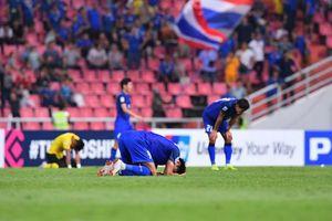 Mất ngôi vương Đông Nam Á, tuyển Thái Lan tuyên bố không ngán đội nào ở Asian Cup
