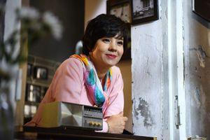 BTV Diễm Quỳnh: 'Tôi gần 50 tuổi nên không còn trẻ đẹp nữa'