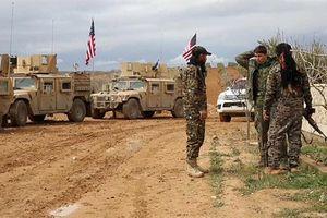 Mỹ viện trợ SDF 200 xe quân sự: Ông Putin lại đúng