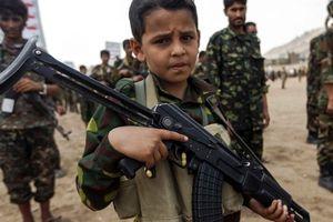 Mỹ mất Trung Đông đau xót như thế nào?