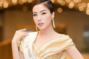 Bị tố quỵt tiền, HH Khánh Phương nói gì?