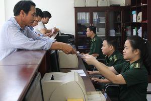 Giữ vững an ninh trật tự cửa ngõ TP Hồ Chí Minh