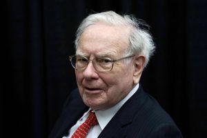 Huyền thoại đầu tư Warren Buffett mất 3 tỉ USD vì Apple