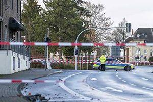 Đức: Nghi phạm lao xe vào đám đông bị buộc tội cố ý giết người