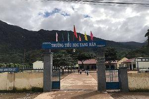 Đắk Lắk: Công an vào cuộc vụ hiệu trưởng 'bớt xén' 135 triệu của học sinh nghèo