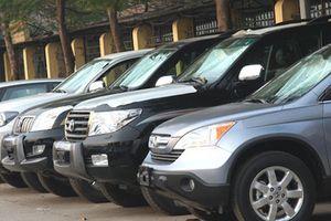 Công nghệ 24h: Khách hàng mua ô tô mất tiền nhưng vẫn chịu thiệt