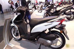 Đánh giá chi tiết Honda Vision smartkey 2019 kèm giá bán mới nhất