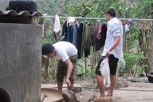 2.000 hộ dân 'khát nước' trầm trọng vì dự án bị 'lãng quên'