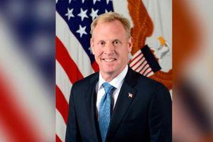 Quyền Bộ trưởng Quốc phòng Mỹ nhắc Lầu Năm góc đề phòng Trung Quốc