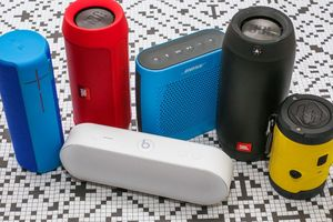 10 mẫu loa Bluetooth di động tốt nhất năm 2018 (Phần 1)