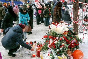 Vụ sập chung cư tại Nga: Số người chết tăng lên 37 người