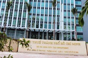 TP. Hồ Chí Minh: Thu từ khu vực kinh tế nhà nước hơn 25 nghìn tỷ đồng