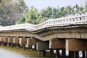 Quảng Nam: Gần 50 tỷ đồng xây dựng cầu Hà Tân