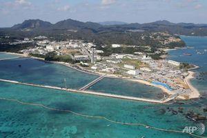 Mỹ lần đầu tập trận tên lửa quanh đảo Nhật Bản, 'nắn gân' Trung Quốc