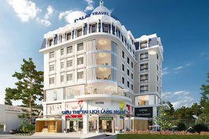 Cơ hội đầu tư khách sạn có tiện ích trải nghiệm với cam kết 8% lợi nhuận