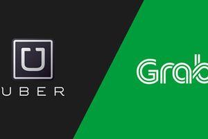 Thành lập hội đồng xử lý thương vụ Grab mua Uber
