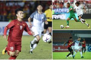 Tiền vệ đáng xem nhất Asian Cup 2019: Quang Hải sánh ngang sao Hàn Quốc