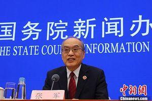 Hai công dân Canada chịu sự điều tra theo luật pháp Trung Quốc
