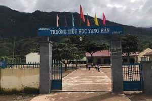 Hiệu trưởng 'bớt xén' tiền của học sinh nghèo ở Đắk Lắk: Phòng GD&ĐT thông tin