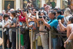 Bí quyết hút du khách cao kỷ lục tới Bảo tàng Louvre của Pháp năm 2018