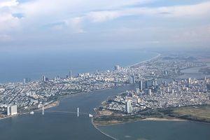 Mọc thêm dự án 'tháp ven sông' cao 29 tầng