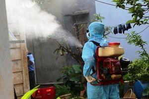 Hà Nội: Trên 94% hộ gia đình Hà Nội được kiểm tra vệ sinh môi trường