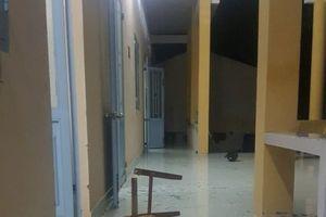 Vụ 20 đối tượng đập phá trụ sở quân sự: Xử lý nghiêm các đối tượng