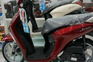 Bảng giá xe Yamaha tháng 1/2019: Đồng loạt giảm giá đón Tết