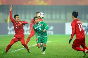 Nhận diện các đối thủ của Việt Nam tại Asian Cup 2019