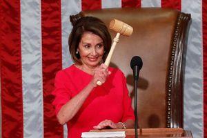 Toàn cảnh lễ nhậm chức của tân Chủ tịch Hạ viện Mỹ