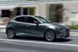 Bảng giá xe ôtô Mazda mới nhất tháng 1/2019: Mazda 2 sedan 6AT chỉ 509 triệu đồng