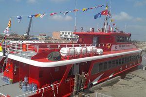 Kiên Giang cho phép tàu thuyền hoạt động trở lại sau bão