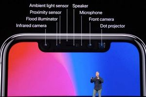 iPhone 2019 có thể được trang bị cảm biến do Sony sản xuất