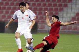 Tuyển Việt Nam dự Asian Cup 2019: Chọn thầy hay tin thợ?