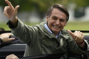 Tân tổng thống Brazil cân nhắc khả năng cho quân Mỹ đồn trú