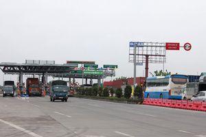 Trạm BOT trên quốc lộ 10 phải 'tháo khoán' trong ngày đầu hoạt động