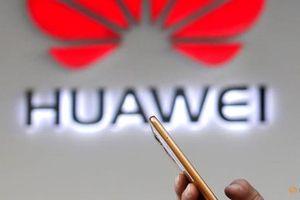 Huawei giáng chức nhân viên vì tương tác mạng xã hội bằng iPhone