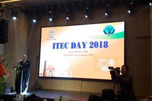 Đại sứ Parvathaneni Harish: Ấn Độ luôn hỗ trợ để Việt Nam có thêm nhiều học bổng kinh tế và kỹ thuật