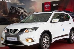 2 mẫu xe của Nhật Bản giảm giá hàng chục triệu đồng do quá ế ẩm
