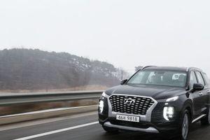 Đánh giá 'đàn anh' của Hyundai Santafe sắp về Việt Nam