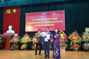 Bộ Y tế lần đầu tiên tổ chức thi tuyển Cục trưởng