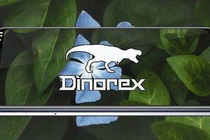 Nokia 8.1 đã sử dụng kính của NEG Dinorex thay vì Gorilla Glass