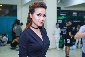 Nhạc sĩ Lưu Thiên Hương bức xúc vì nhiều nghệ sĩ Việt không có ý thức khi tham gia sự kiện