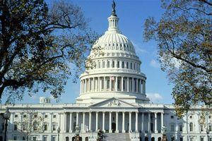 Hạ viện Mỹ thông qua dự luật mở cửa chính phủ trở lại