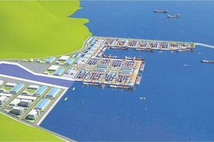 Chính phủ tạm giao TP Đà Nẵng làm chủ quản dự án cảng Liên Chiểu