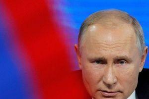 Vì sao Mỹ rút quân khỏi Syria sẽ chỉ làm tăng nguy cơ xung đột với Nga?