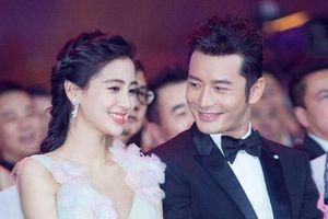 'Ông trùm săn tin' hàng đầu Trung Quốc chính thức lên tiếng về tin Huỳnh Hiểu Minh - Angelababy ly hôn