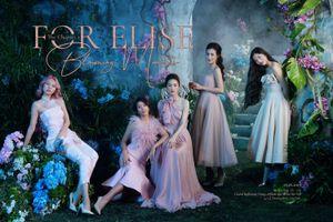 ELISE thiết lập các tiêu chuẩn mới cho ngành thời trang tại Việt Nam