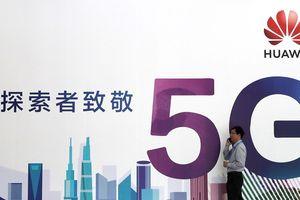 Nokia và Ericsson chưa vượt mặt Huawei vì sợ Trung Quốc trả đũa