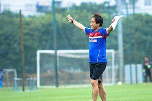 Trợ lý thầy Park chỉ ra điểm cần khắc phục của tuyển Việt Nam